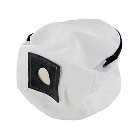 For Numatic Henry Hetty James Zip Up Reusable Vacuum Cleaner Hoover Bag