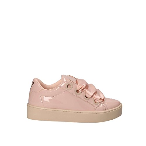 Guess Footwear Active Lady, Baskets Femme, Blanc, 37 EU Nude
