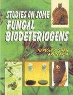 Studies on Some Biodeteriogens