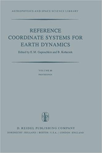 Reference Coordinate Systems For Earth Dynamics - Descargar audiolibros en ipod touch