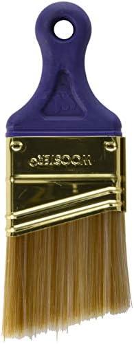 ウースターブラシq3211–2ショートカット角度サッシペイントブラシ、2インチ–パックof 12