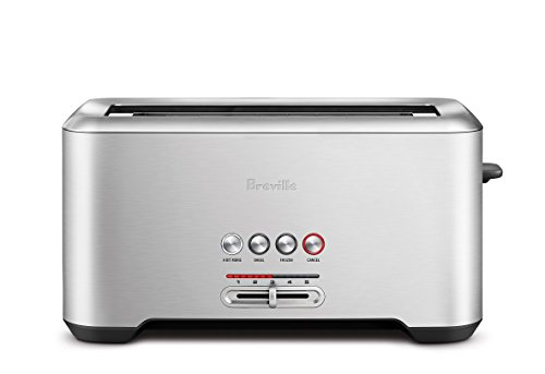 Egg Bits (Breville BTA730XL The Bit More 4-Slice Toaster)
