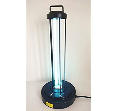 UV-C – Esterilizador de habitación móvil: Amazon.es: Hogar