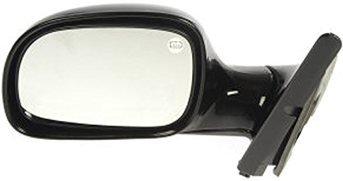 Door Mirror Voyager - Dorman 955-367 Chrysler/Dodge/Plymouth Manual Replacement Driver Side Mirror