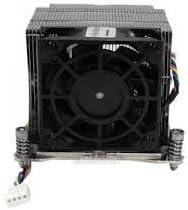 SUPERMICRO SNK-P0048AP4  FAN /& HEATSINK FOR LGA 2011 1356 1366 Socket G34 F C32