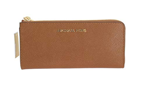 Set Travel Leather Wallet (Luggage) ()