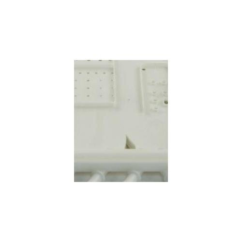 Samsung DC97-19188A Washer Dispenser Drawer Genuine Original Equipment Manufacturer (OEM) part for Samsung