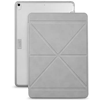 reputable site b0872 46579 Amazon.com: Moshi VersaCover Case for New iPad Air 10.5 inch/iPad ...