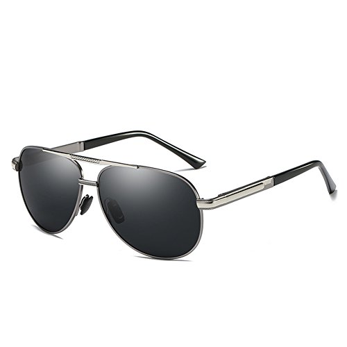 SYIWONG Mens Polarizing Sunglasses Driving - Latest In Trends Spectacles