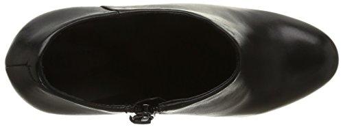 SCHUTZ 32220001 - Zapatos de vestir para mujer Negro