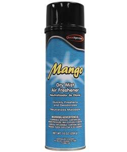 3400 Mango Dry Air Freshener (6 Dozen)