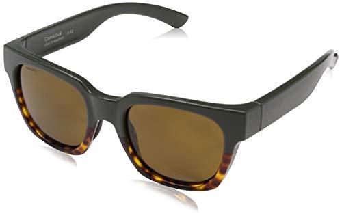 Wk4 Unisex Pz brown 51 Smith F1 Comstock Gafas Hvna Verde Sol Grn shd Adulto De wIxwBq6dp