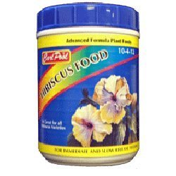 Hibiscus Plant Food 10-4-12 4 Lbs ()