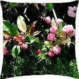 loving pinks forever - Throw Pillow Cover Case (18