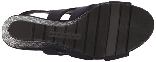 Bandolino Kvinners Galedale Kile Sandal Navy