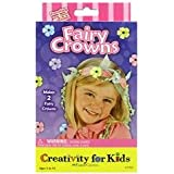 Faber-Castell FBR1998000 Creativity For Kids Fairy Crowns