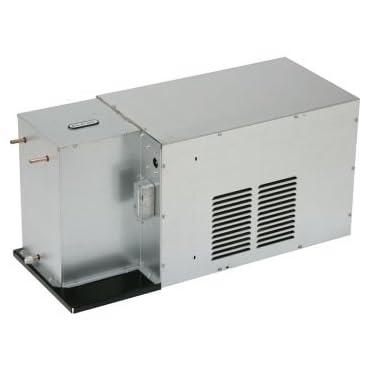 Elkay ER301 Galvanized Steel Water Chiller 115V 60Hz 14 Amp 3 Stations 1290 Watts