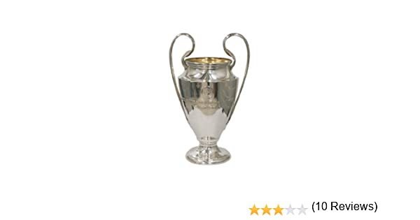 Unbekannt Reproducción del Trofeo UEFA Champions League, 45 mm ...