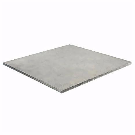 Amazon com : Titanium Alloy Plate TC4/GR5 Titanium Plate 4x150x150mm