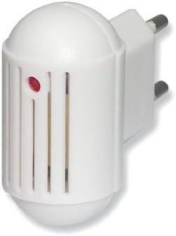 HARTIG Destructeur Electrique Insectes a Ultrasons Anti Mouche Moustique HELLING