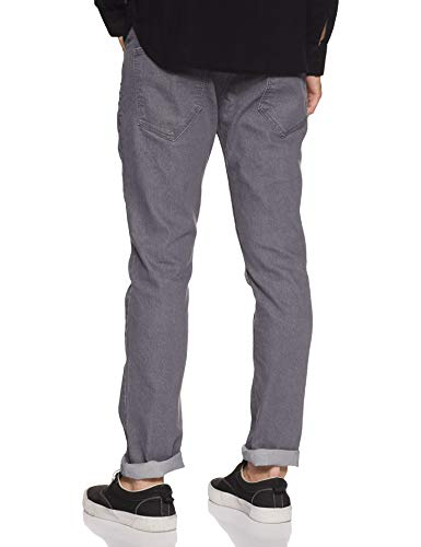 Symbol Men's Relaxed Fit Jeans