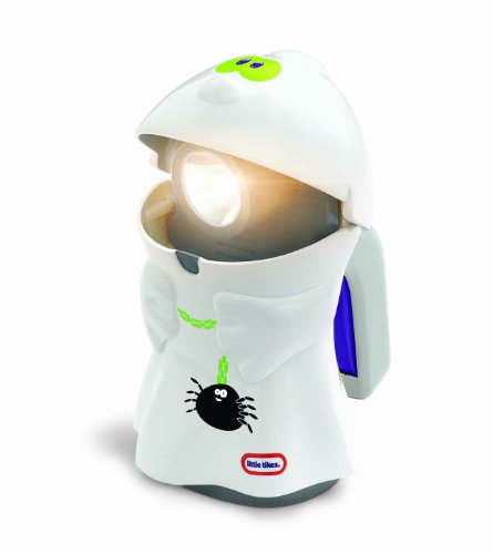 Little Tikes Scream Beams Flashlight - Ghost
