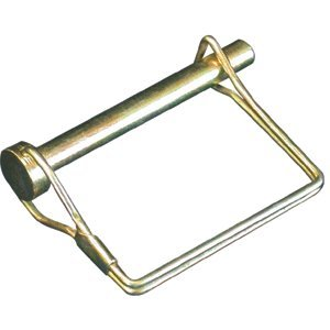 JR Products (01211 3'' Safety Lock Pin
