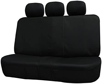 PAIR VEHICLE REAR BENCHES