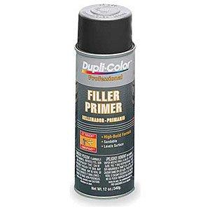 Dupli-Color Paint Dpp106 Filler Primer-Black 12oz