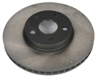 ACDelco 88974262 GM Original Equipment Front Disc Brake Rotor