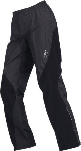 Gore Bike Wear Men's Alp-X GT Long Pant, Black, XX-Large