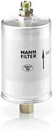Original Mann Filter Kraftstofffilter Wk 726 Für Pkw Auto