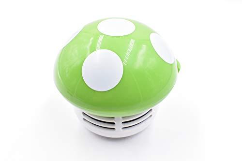mushroom shaped vacuum cleaner - 3