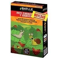 Anti Caracoles y babosas 500g Batlle