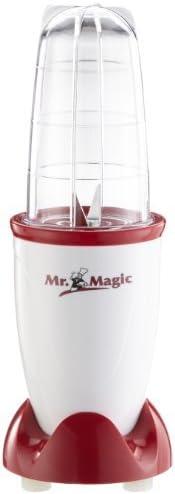 GOURMETmaxx Smoothiemaker - Mr. Magic | Batidora con vaso To-Go ...