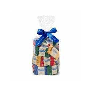 (Ghirardelli Chocolate Squares Gift Bag, 80 Count)