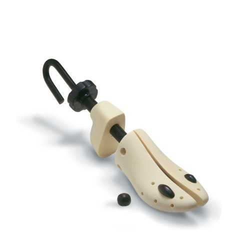 FootSmart FitRight Two-Way Shoe Stretcher, Men's 11-13