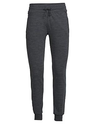 Icebreaker Merino Crush Lounge & Sweatpants, Zealand Merino Wool