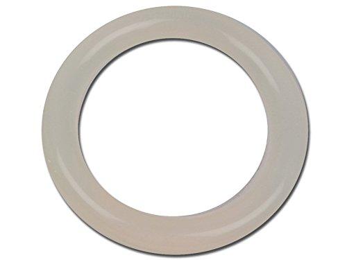 GIMA 29897 Silikon Pessar, Durchmesser 80 mm