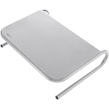 Amazon.com: AmazonBasics Metal Laptop Computer Monitor ...