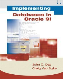 Oracle 9i Tutorial For Beginners Pdf