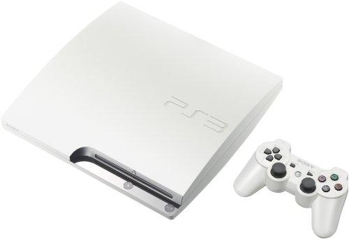 プレイステーション3本体 クラシック・ホワイト(HDD 160GB)