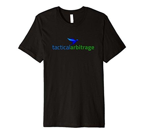 Price comparison product image Mens Tactical Arbitrage - Hummingbird Logo Shirt 3XL Black