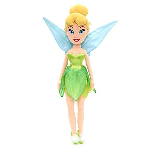 Disney Tinker Bell Plush Doll - 21in Tinkerbell Plush