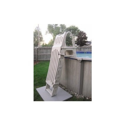 Amazoncom Gate Attachment For 7200 Roll Guard Ladder Swimming