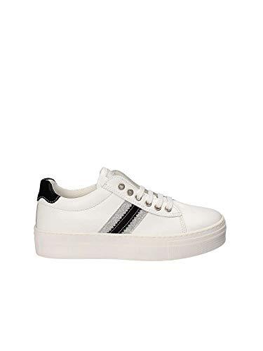 Blanc B Enfant ME6124F8E Sneakers Melania ROWPqawHTx