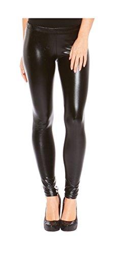 juniors black dress pants short - 7