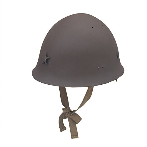 ZWJPW-WW2 JAPAN ARMY 90 TYPE HELMET WITH HELMET NET COVER by zwjpw