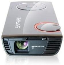 Sapphire MINI-Projector 101 - Proyector Digital VGA, 14 Lúmenes ...