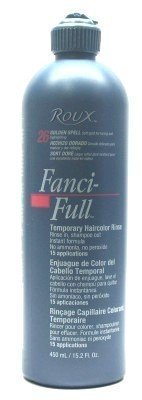 Roux Fanci Full Rinse - Roux Fanci-Full Rinse #26 Golden Spell 15.2 oz.